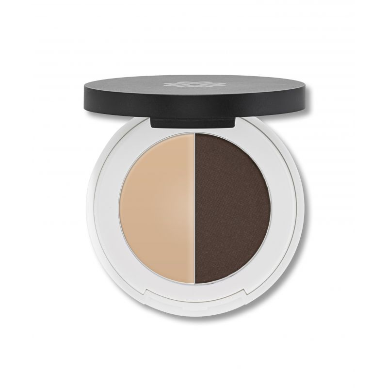 Eyebrow Duo Dark