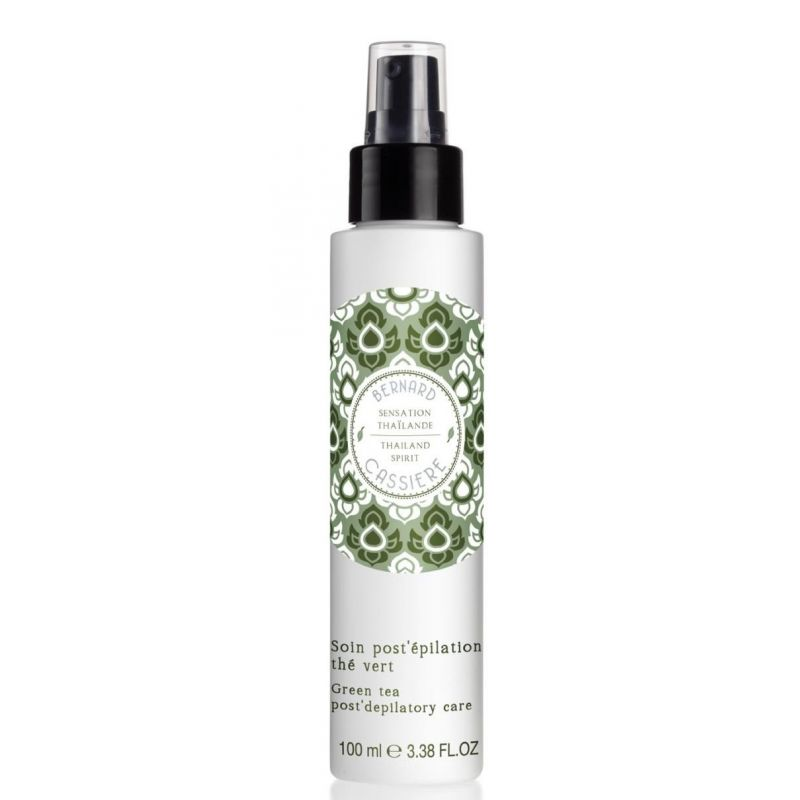 Post Epilation Spray Groene Thee