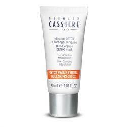 Masque DETOX' l'orange saguine